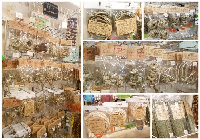 BIRDMORE南青山店には「かじりーず」のおもちゃがいっぱい!