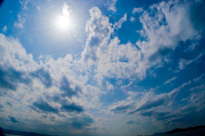 夏のイメージ by Mizuho
