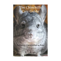 「The Chinchilla Care Guide」(Dr Elizabeth Harding 著 / Ocean Blue Publishing発行 / 2014.10)